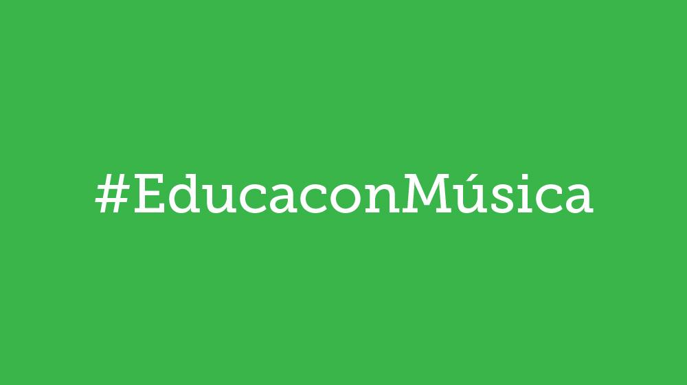 Educa con Música