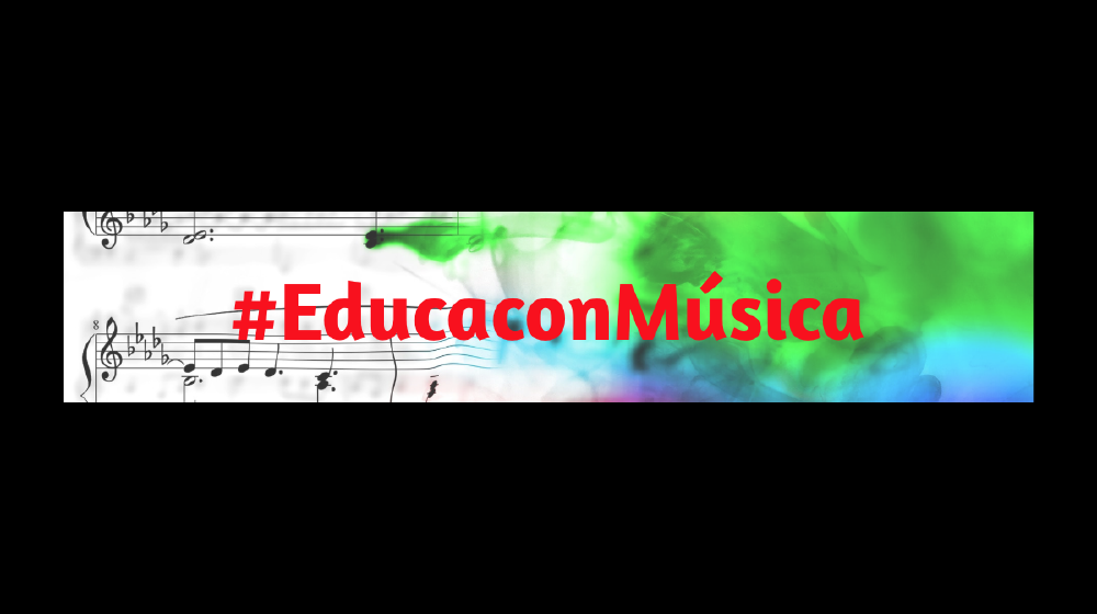 Video resumen Educa con Música