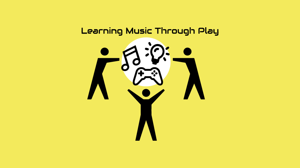 Seminario internacional Learning Music Through Play